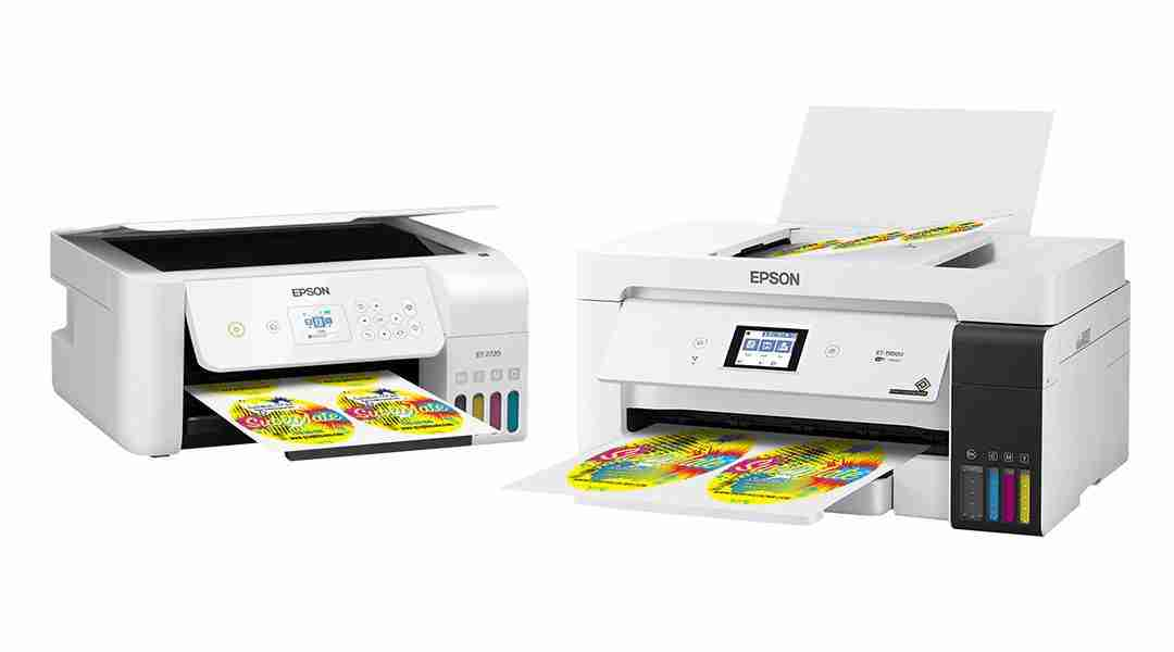 Graphics One Launches Two New Desktop Dye Sub Printers