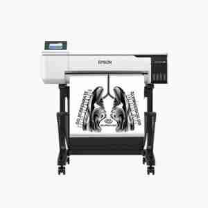 GO T3170x SP ScreenMate Screen Print System