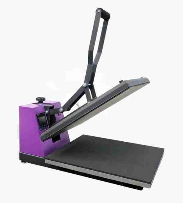 GO Xpress 1620CS Clamshell Heat Press 01