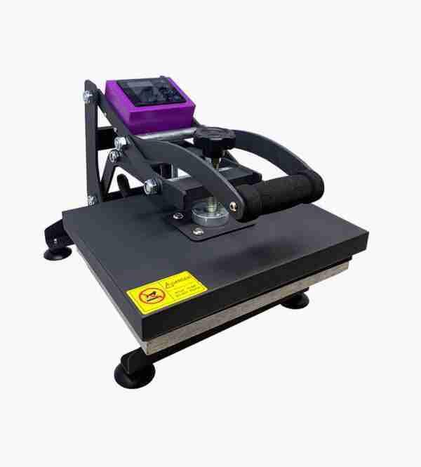 GO Xpress 912CS Clamshell Heat Press 01