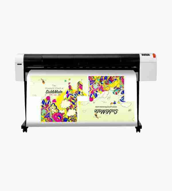 Mutoh RJ900X Dye Sublimation Printer
