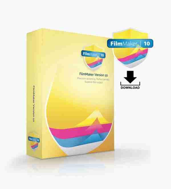 CADLink FilmMaker Screen Print Edition RIP Software