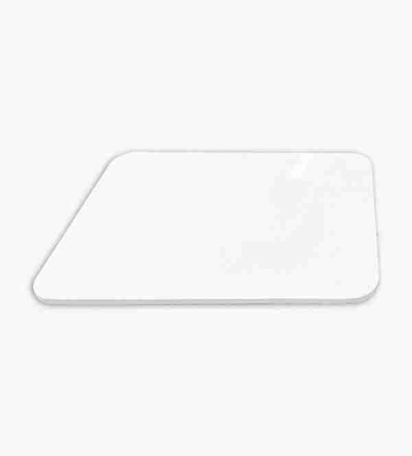 GO FUZE Acrylic Plate - Accessory
