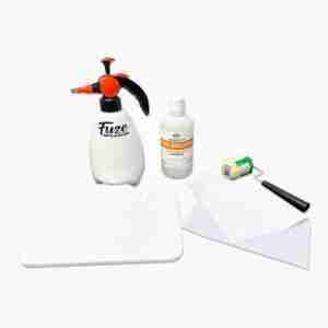 GO FUZE Liquid Solution Handheld Kit