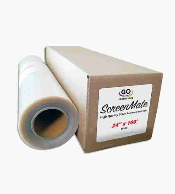 GO-ScreenMate-Color-Separation-Film-Roll