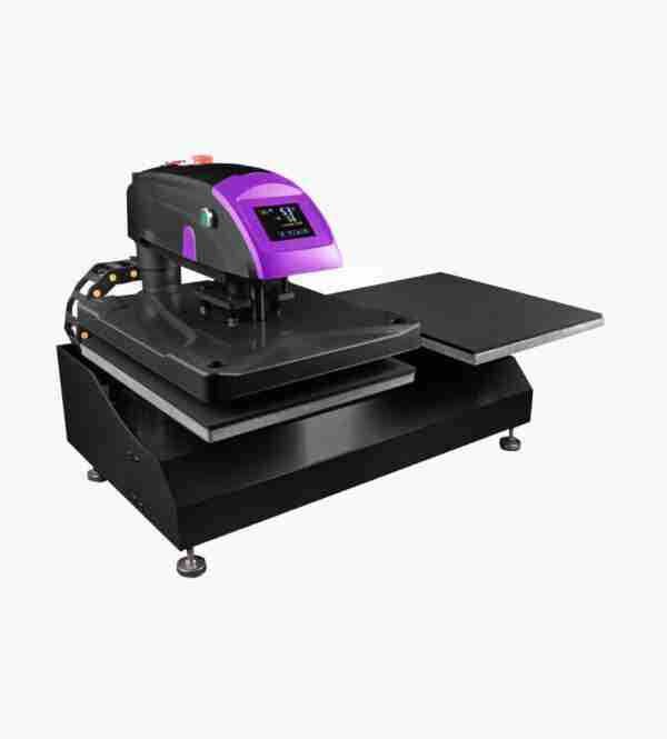 GO Xpress 1620 Dual Electric Auto Heat Press 01