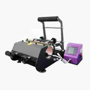 GO Xpress Dual Mug Manual Heat Press 01