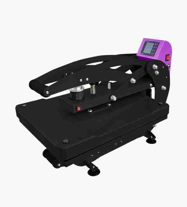 GO Xpress 1620AR Clamshell Heat Press