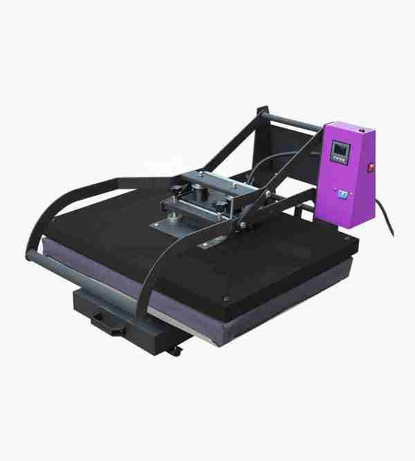 GO Xpress 2432AR Pull-Out Heat Press