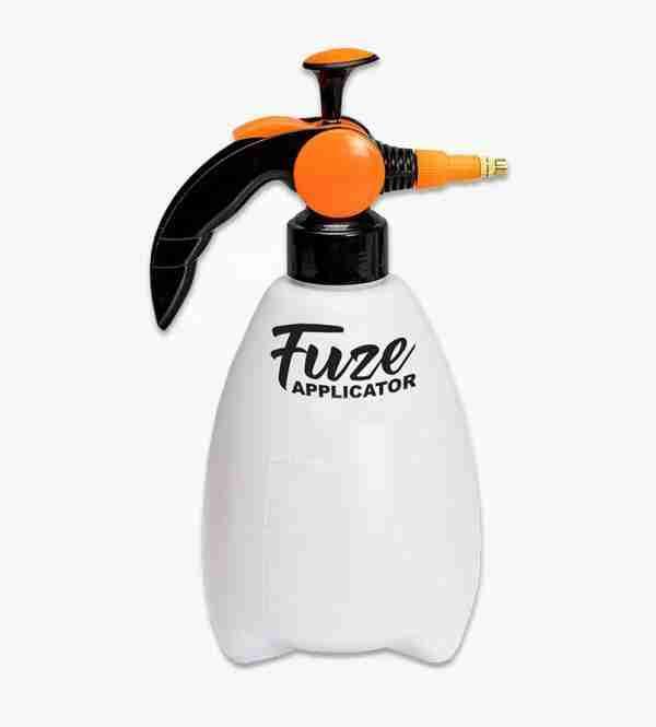 GO FUZE Handheld Sprayer Applicator Bottle