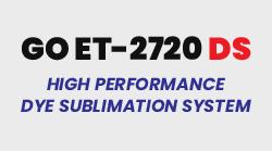 GO ET-2720DS Logo