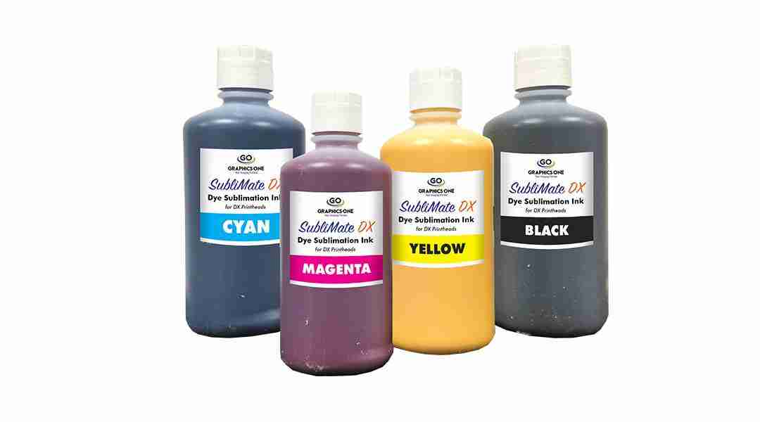 GO SubiMate™ DX Ink Available for Mutoh RJ-900/900x