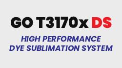 GO T3170XDS Logo