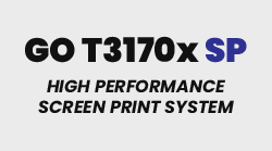 GO T3170XSP Logo